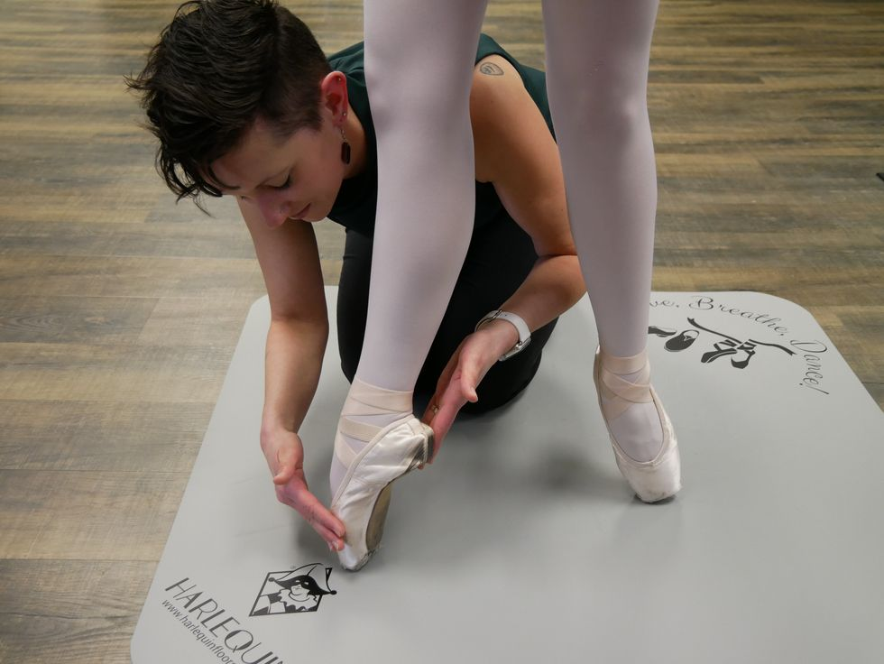 How Turning Boards And Practice Mats Can Revolutionize Your Dance
