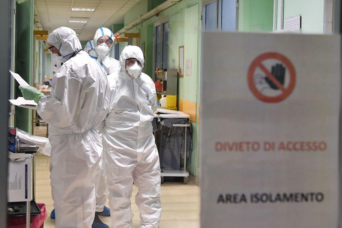 Aziende di Stato pronte ad aiutare nell'emergenza coronavirus