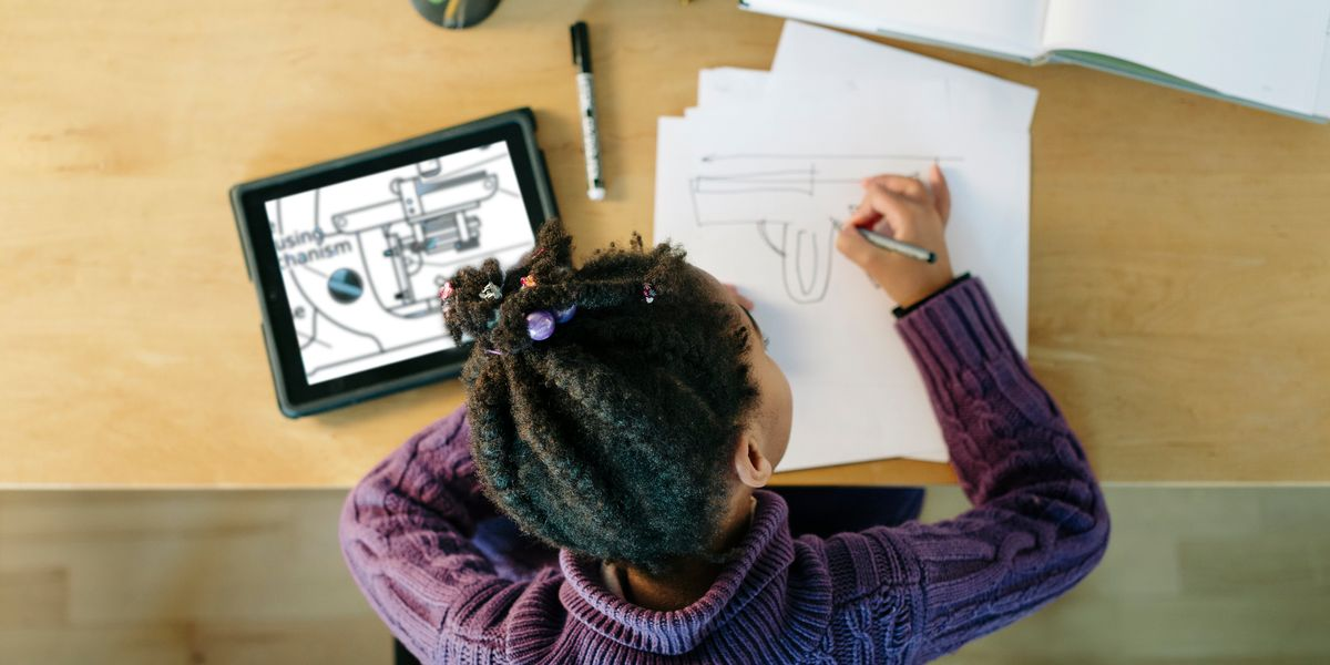 If your child's school closes, don't panic: Here's a list of homeschooling resources