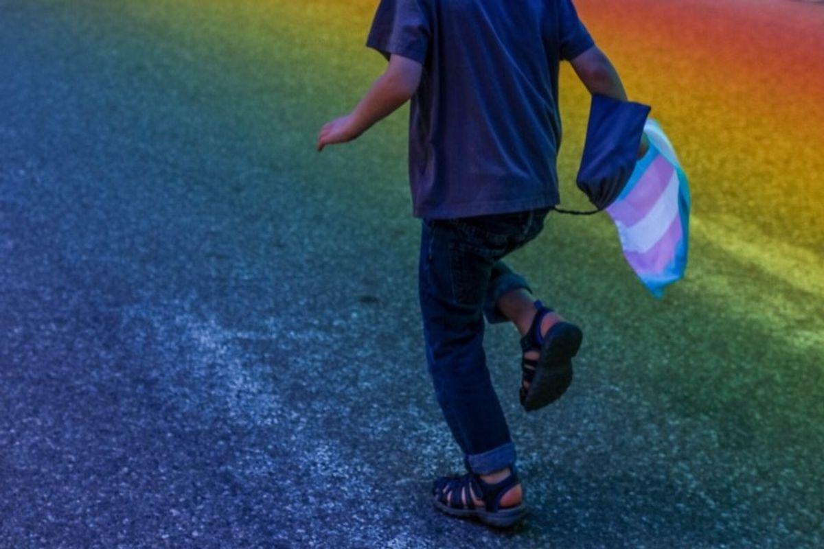 Idaho House passes two transgender bills; major Idaho businesses urge Senate to reject them