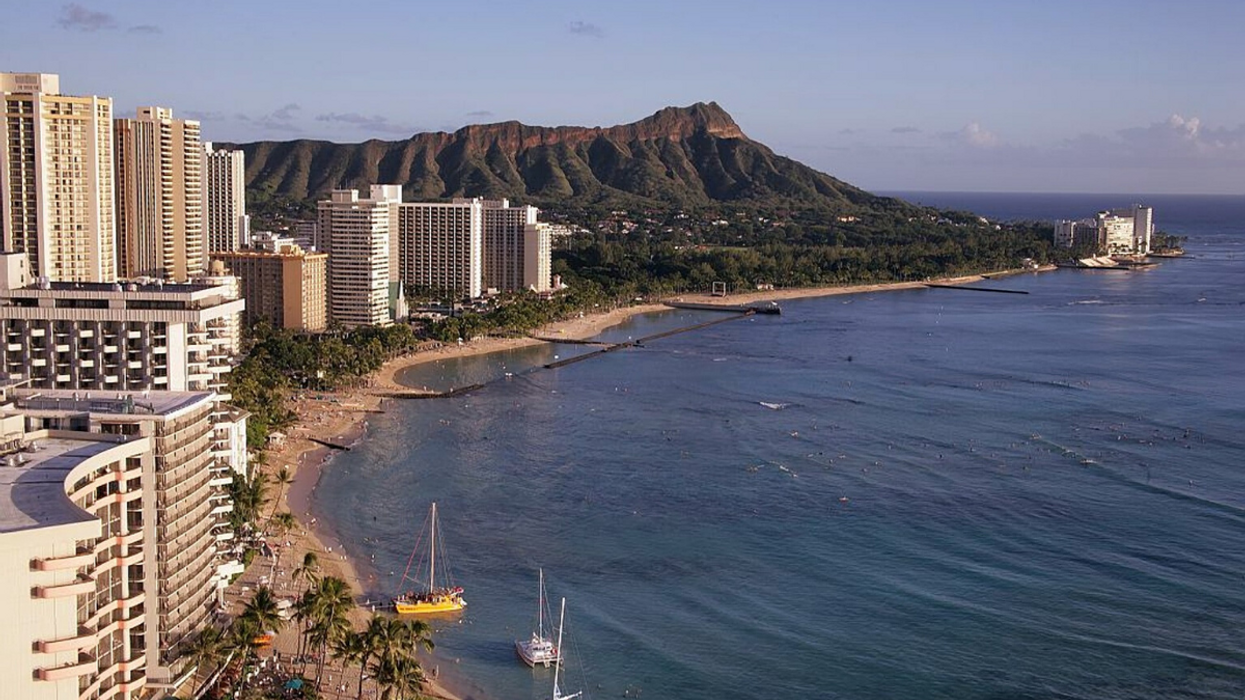 'Fossil Fuel Companies Knew': Honolulu Files Lawsuit Over Climate Impacts