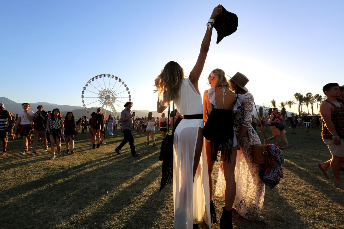 Coachella and Stagecoach Have Been Rescheduled