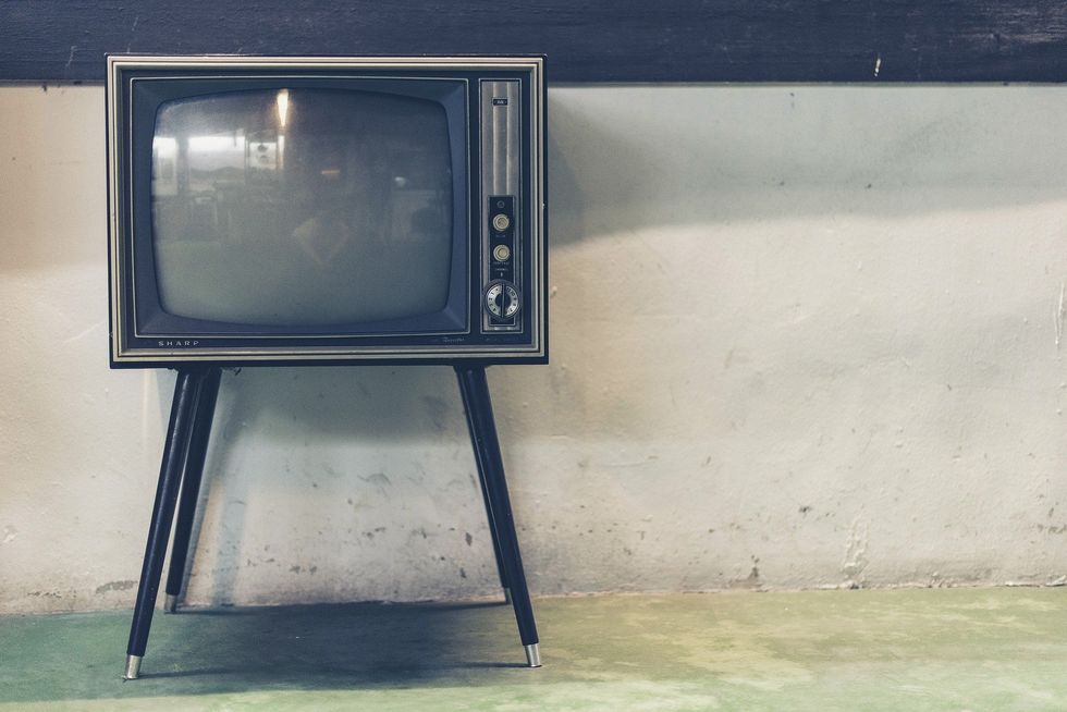 The 5 Best TV Shows