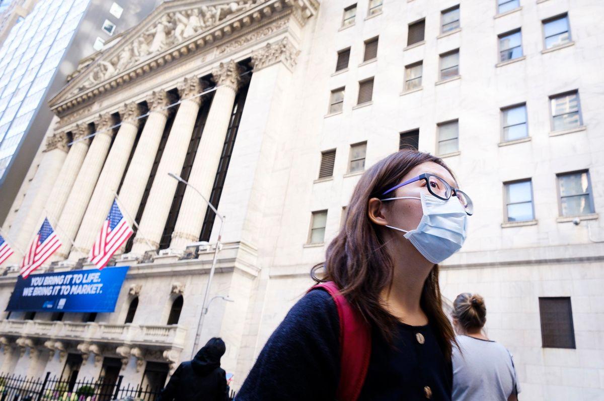 A New York arriva la Guardia nazionale: «È una questione di vita o di morte»