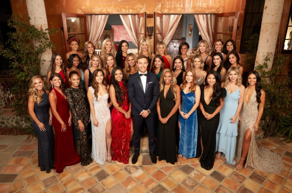 5 Of The Messiest Moments From 'The Bachelor' Season 24