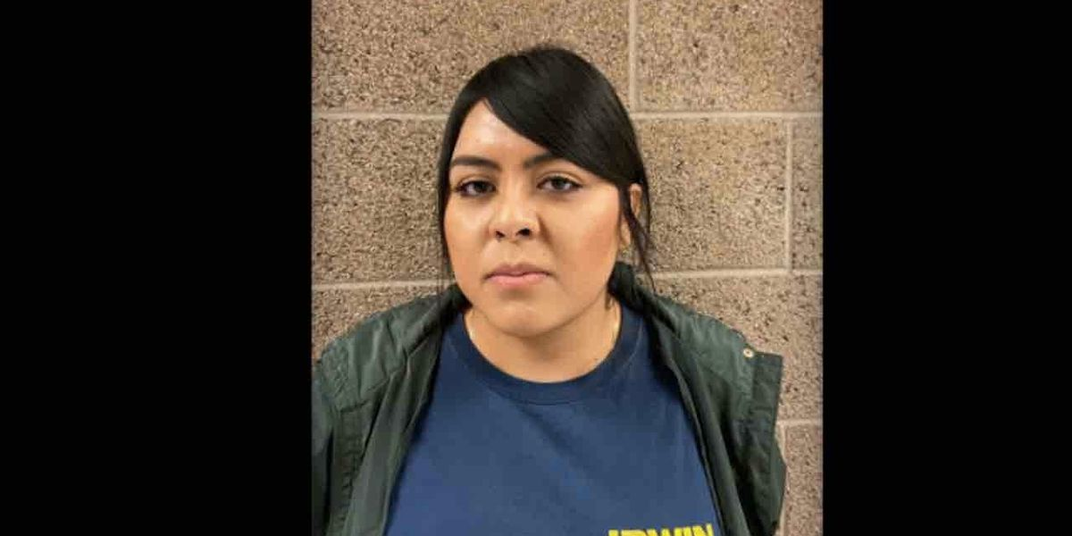Leader of college social justice group claimed she was threatened and attacked, leading school to shut down classes. Cops say she made it all up.