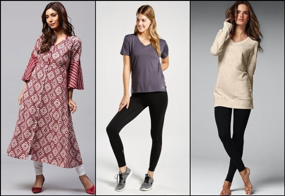 Some Fantastic Styling Tips for Wearing Your Leggings