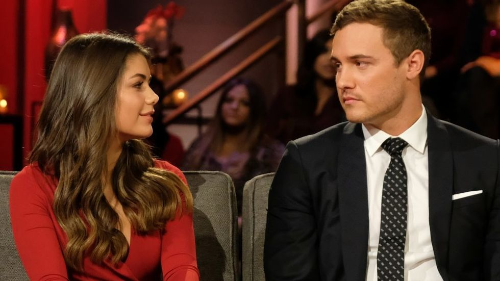 Bachelor Breakdown: And They All Lived Unhappily Ever After