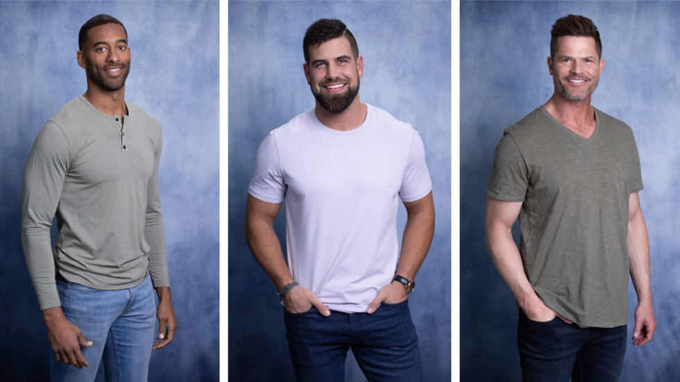Meet The 32 Men Competing for Clare Crawley's Final Rose On This Season Of 'The Bachelorette'