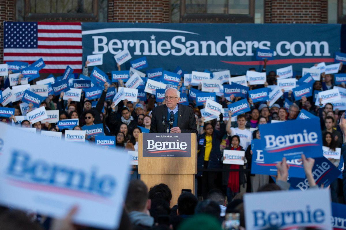 Usa 2020, Bernie e Donald: la strana alleanza