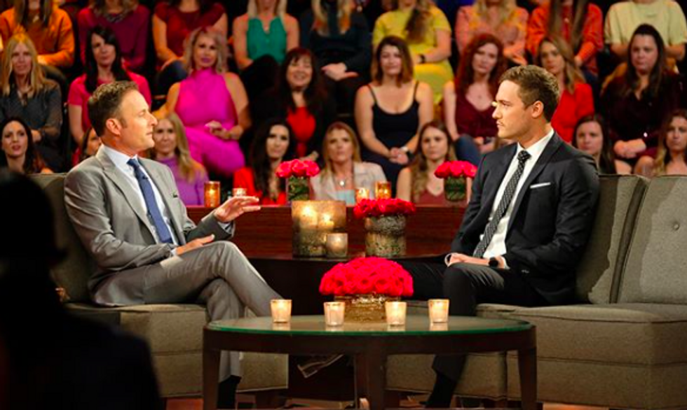 Who's Really To Blame For This Chaotic Season Of 'The Bachelor?'