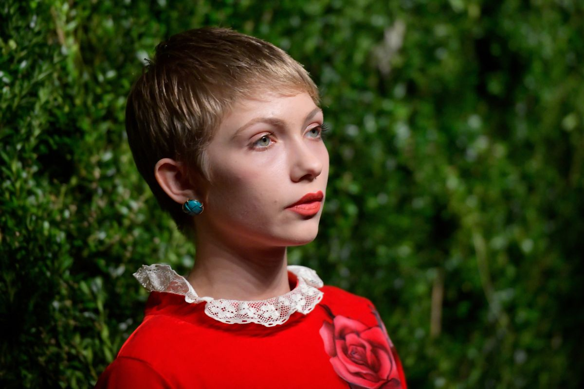 Tavi Gevinson Is in the 'Gossip Girl' Reboot