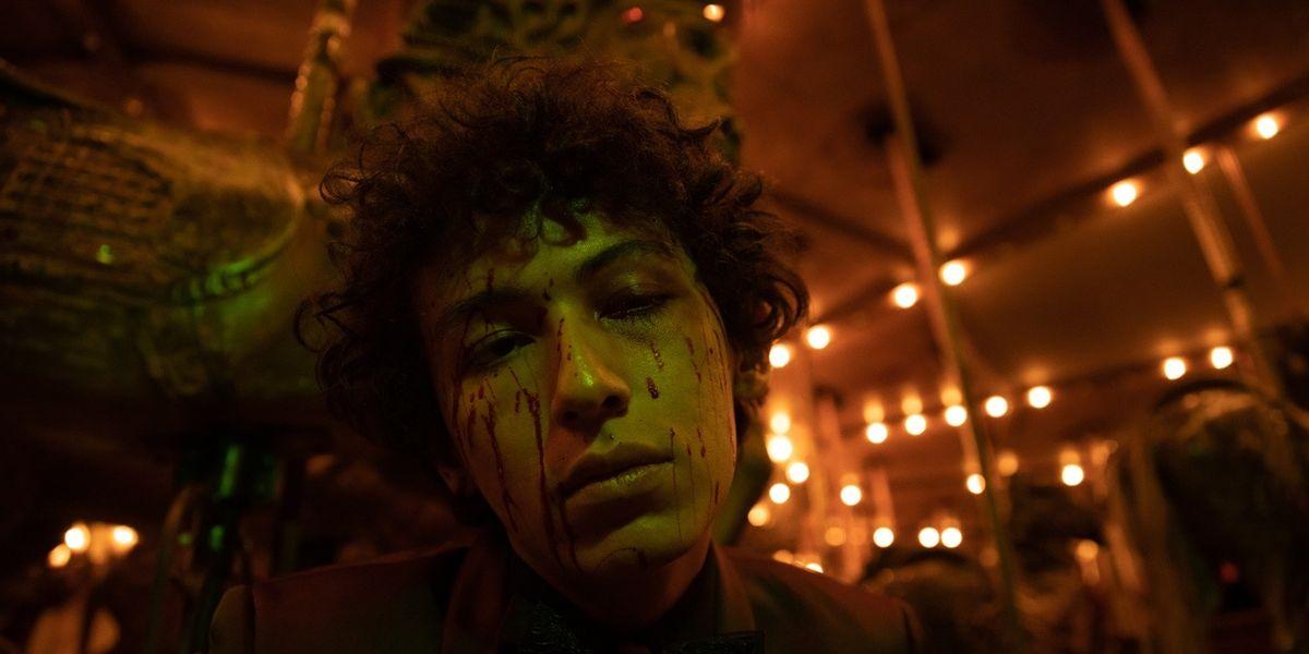 Sub Urban Premieres Freak Video Paper