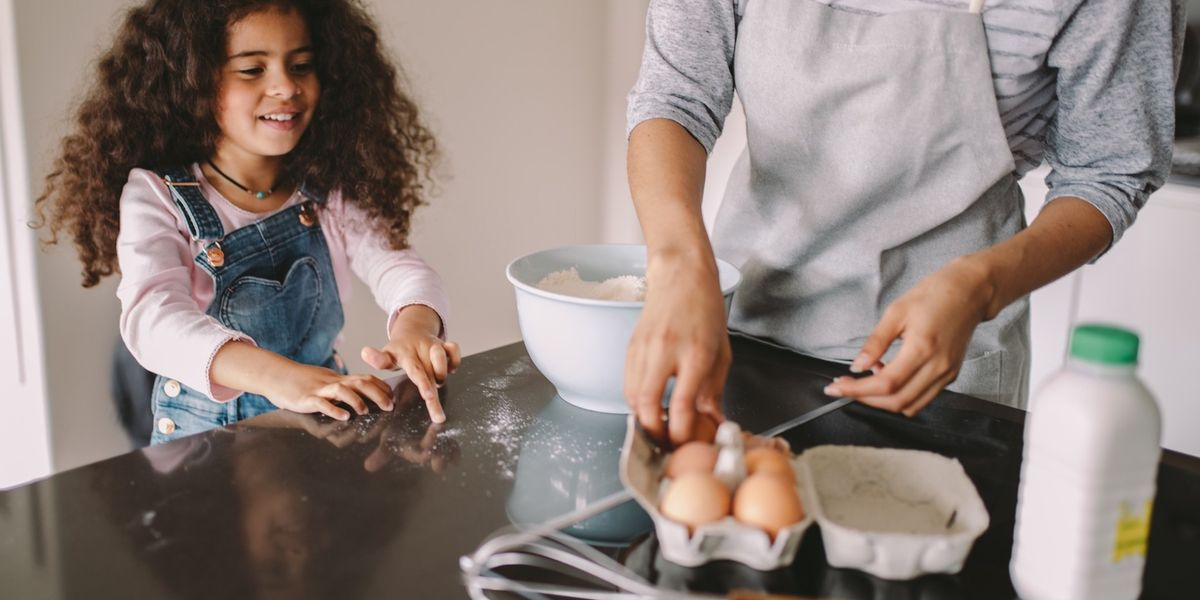 10 fun Montessori-inspired ways to introduce cooking to your child