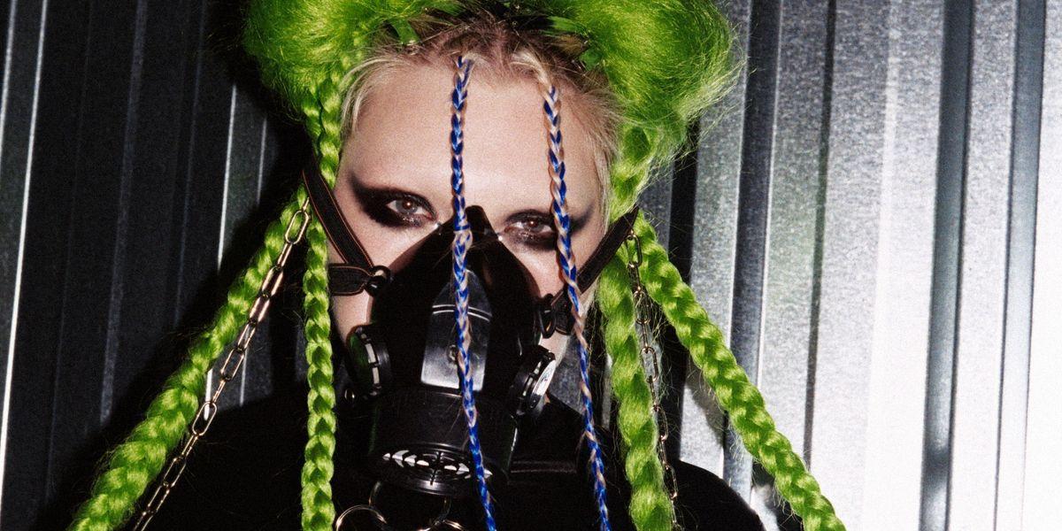 COBRAH Premieres BDSM Pop Banger 'DEBUT'