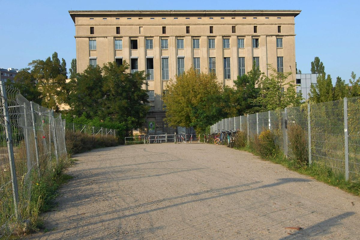 Berghain Cancels Events Until Late April Due to Coronavirus Concerns