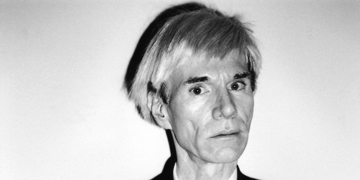 Andy Warhol's Iconic Wigs Are Getting a Museum Retrospective