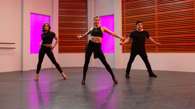 No Class Because Of Coronavirus Here S Where You Can Train Online Dance Spirit