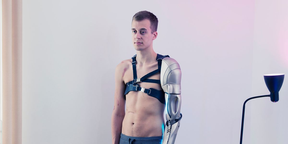Meet 2020's Real Life Cyborgs