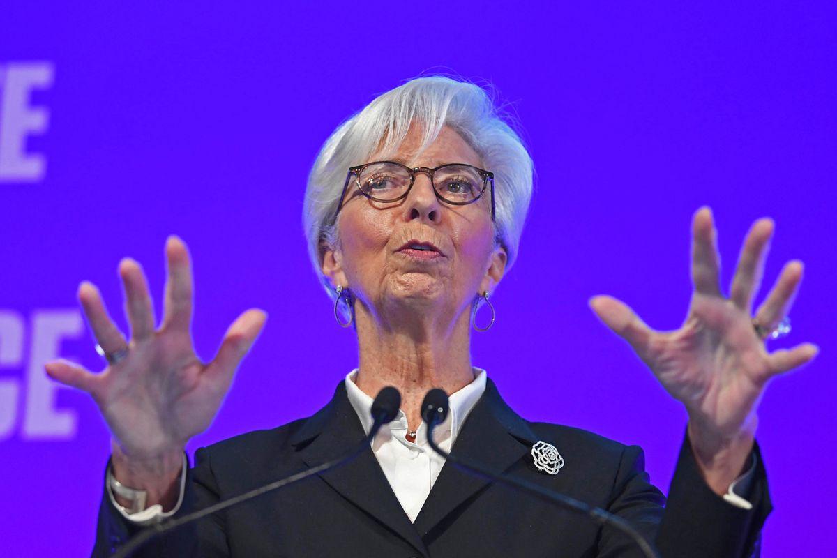 Trump stanzia 1.500 miliardi, la Lagarde pugnala l'Italia. Forse salta il Patto di stabilità