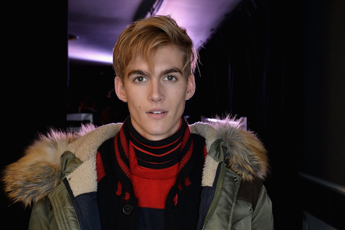 The Internet Accuses Presley Gerber of Comparing His Face Tattoo 'Hate' With Transphobia