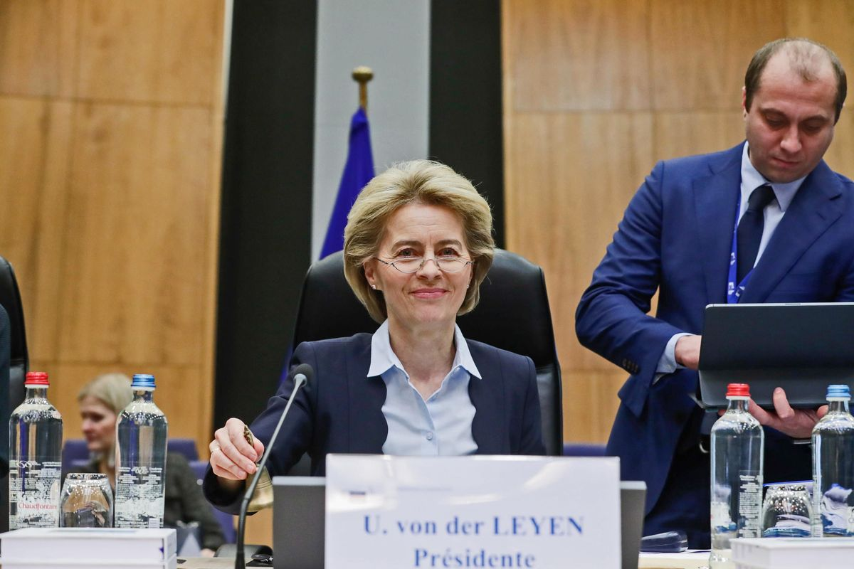 L'Europa ci dà una mano: ad affondare