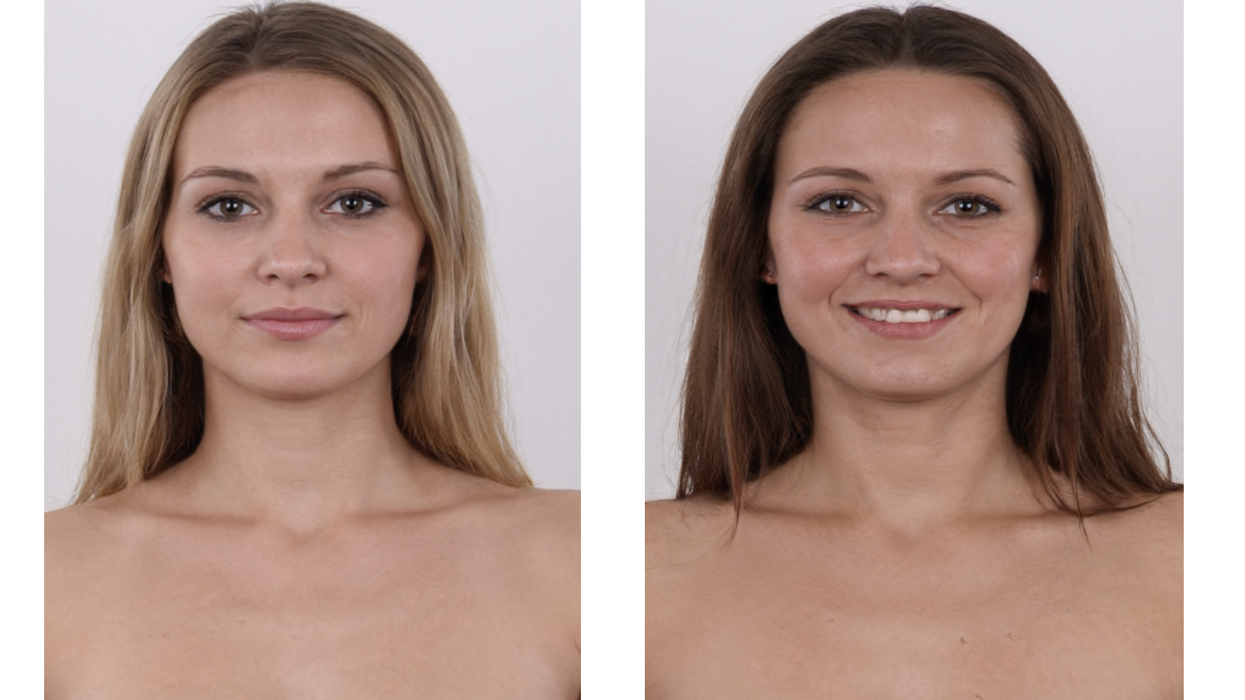 This controversial website uses AI to create fake nudes of women