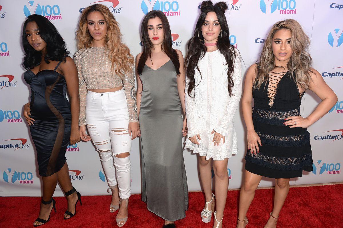 Fifth Harmony's 'Work From Home' Sparks Coronavirus Memes