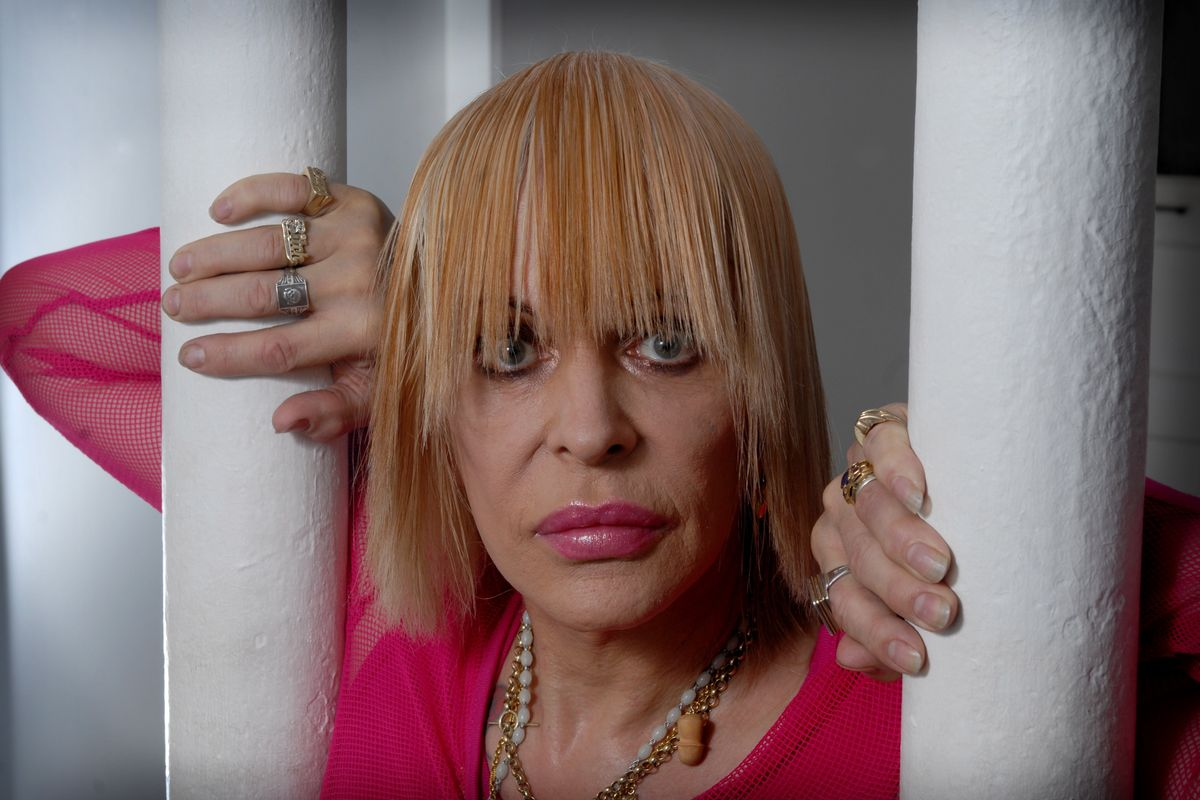 Genesis Breyer P-Orridge Dies at 70