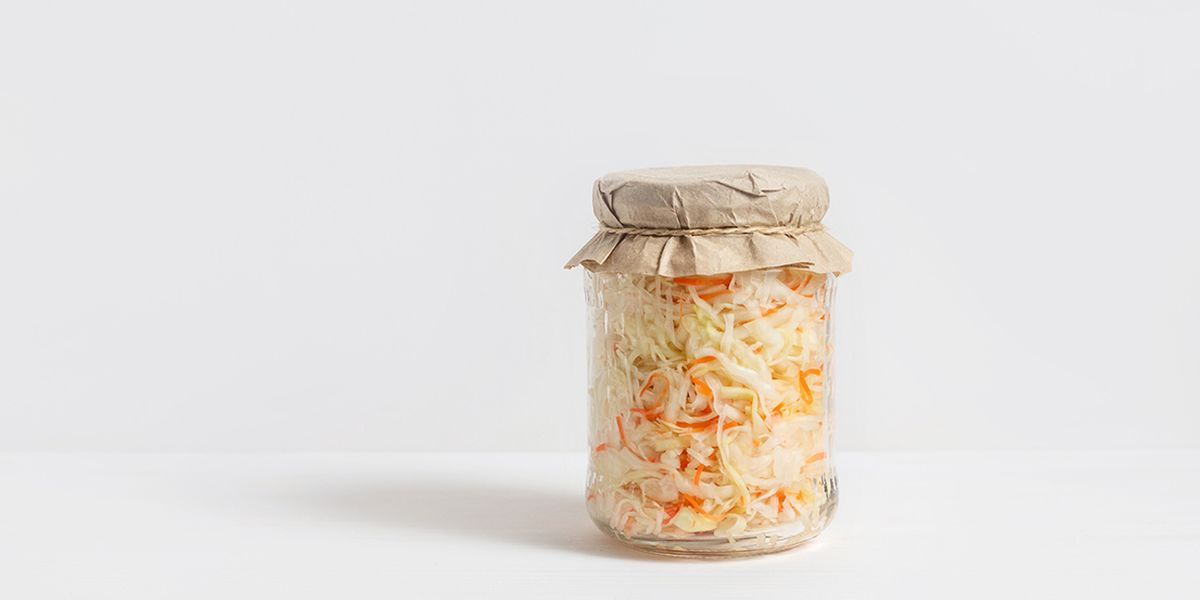8 Surprising Benefits of Sauerkraut (Plus How to Make It)