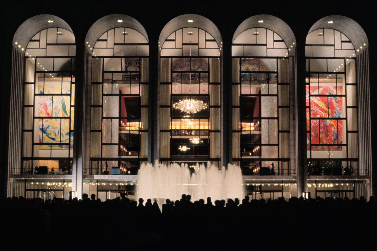 The Metropolitan Opera Is Streaming Performances for Free
