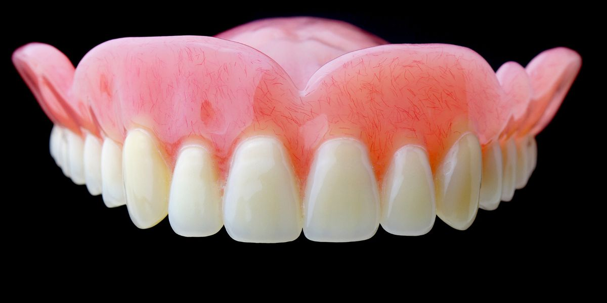 New evidence that teeth can fill their own cavities