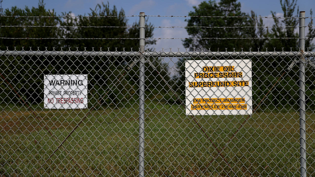 Court Requires EPA to Protect Communities Against Worst-Case Chemical Spills