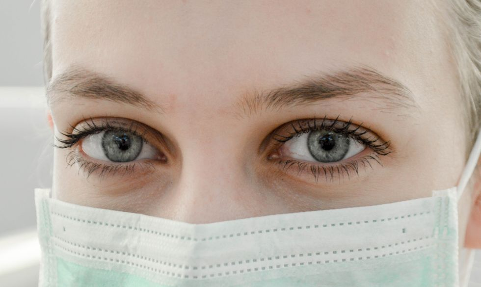 17 Terrifying Coronavirus Tweets For Anyone Who Needs A Wake-Up Call