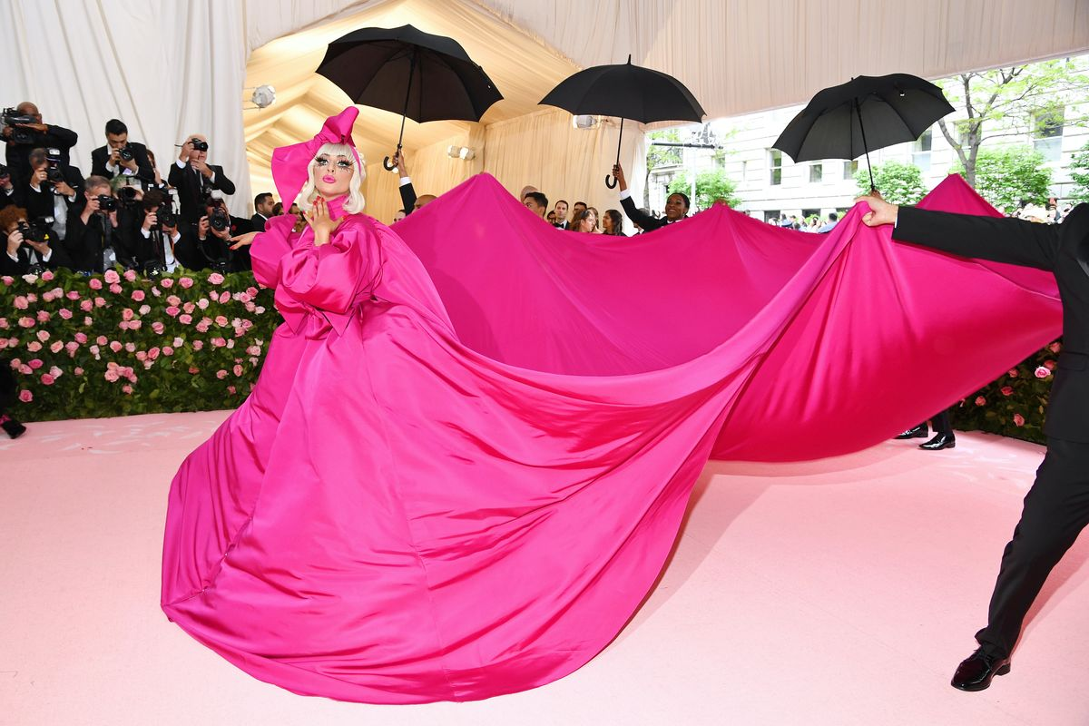 The Met Gala Is Officially Postponed Due to Coronavirus