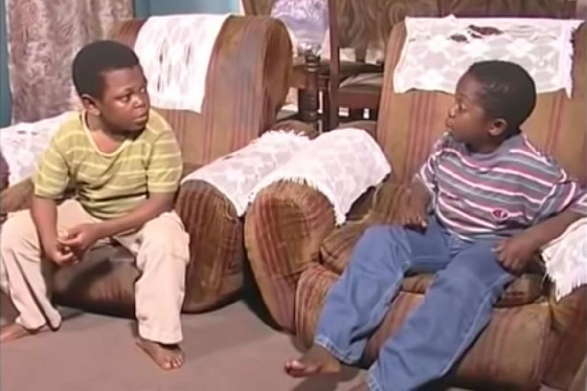 Instagram Is Bringing Back '90s Nollywood