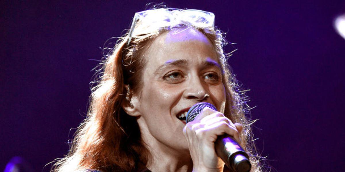 Fiona Apple Details Her 'Raw' Next Album