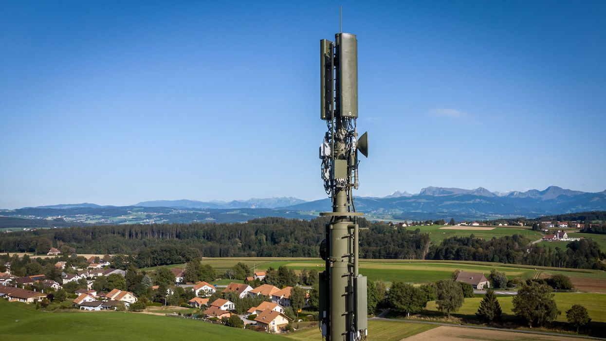 5G Is Safe for Human Health, International Watchdog Says