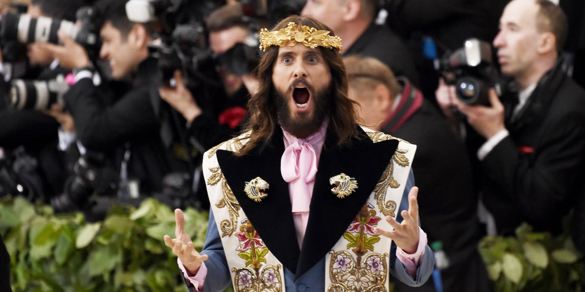 Jared Leto Discovers Coronavirus After 12-Day Meditation Retreat