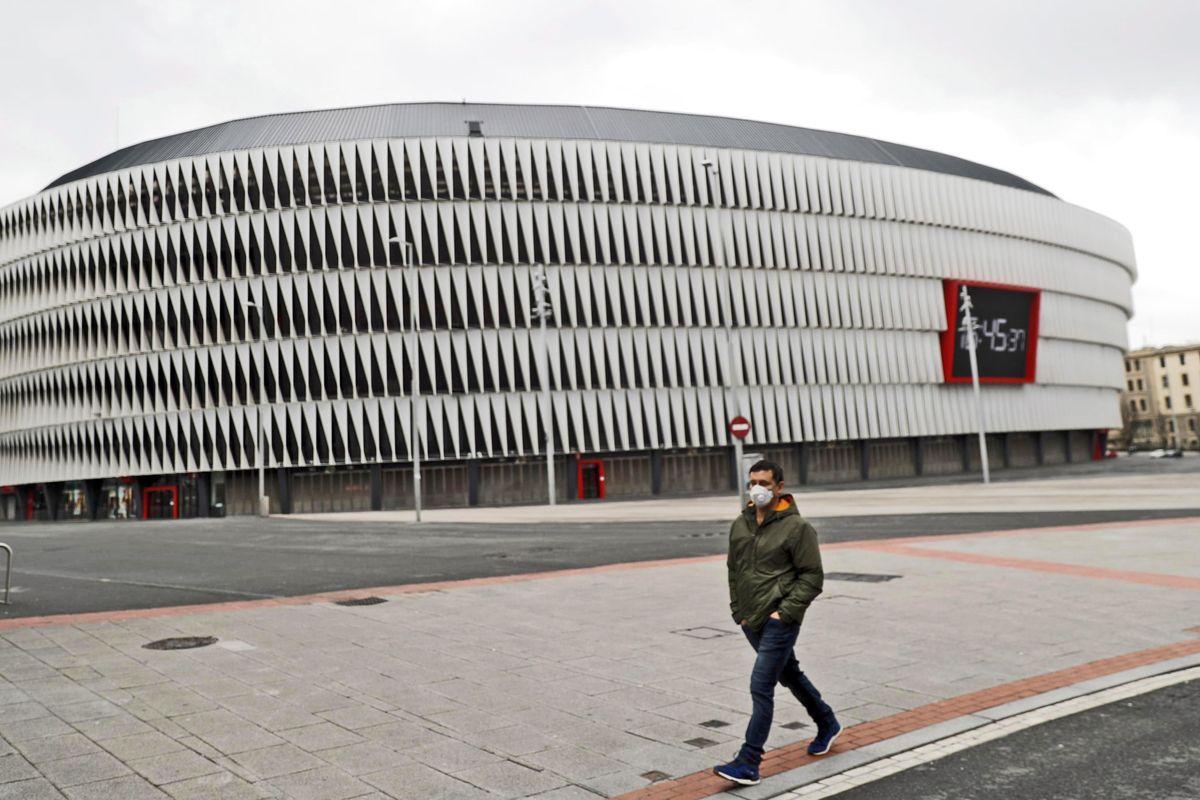 Sarà Euro 2021, il campionato può ripartire
