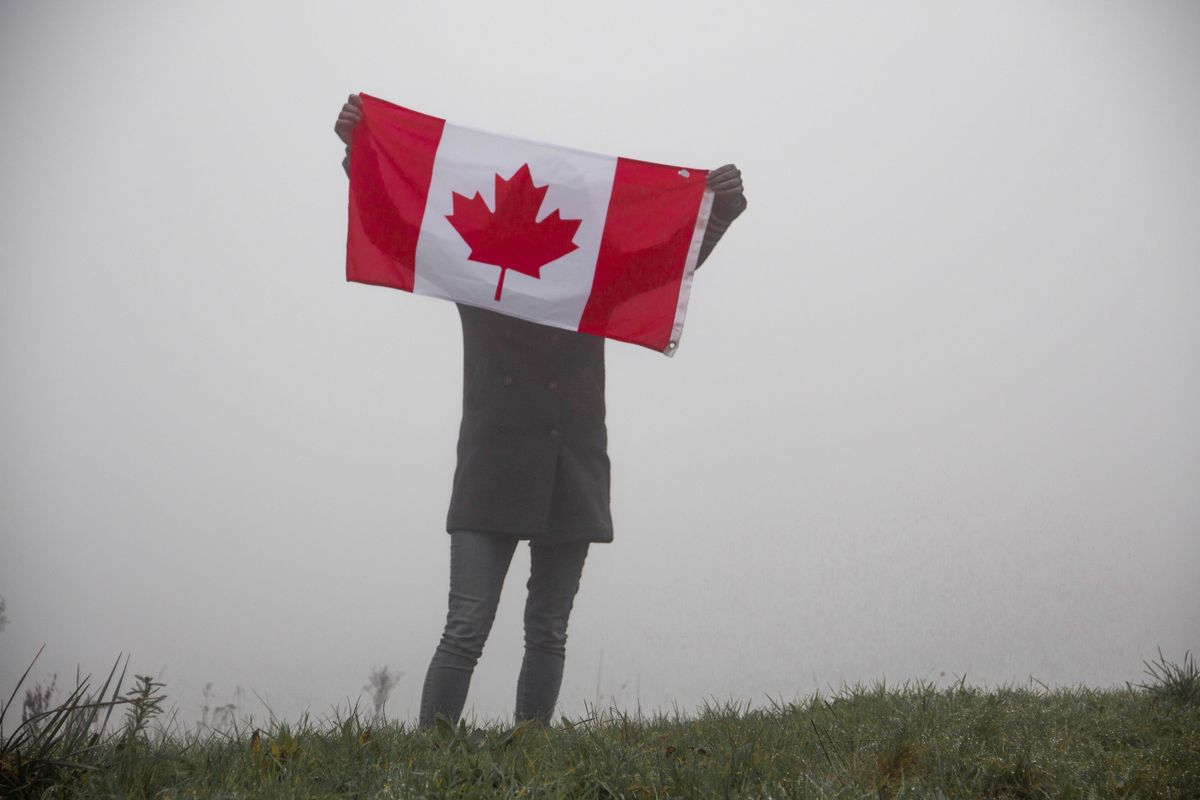 Canadians started a 'caremongering' campaign to counteract pandemic 'scaremongering'