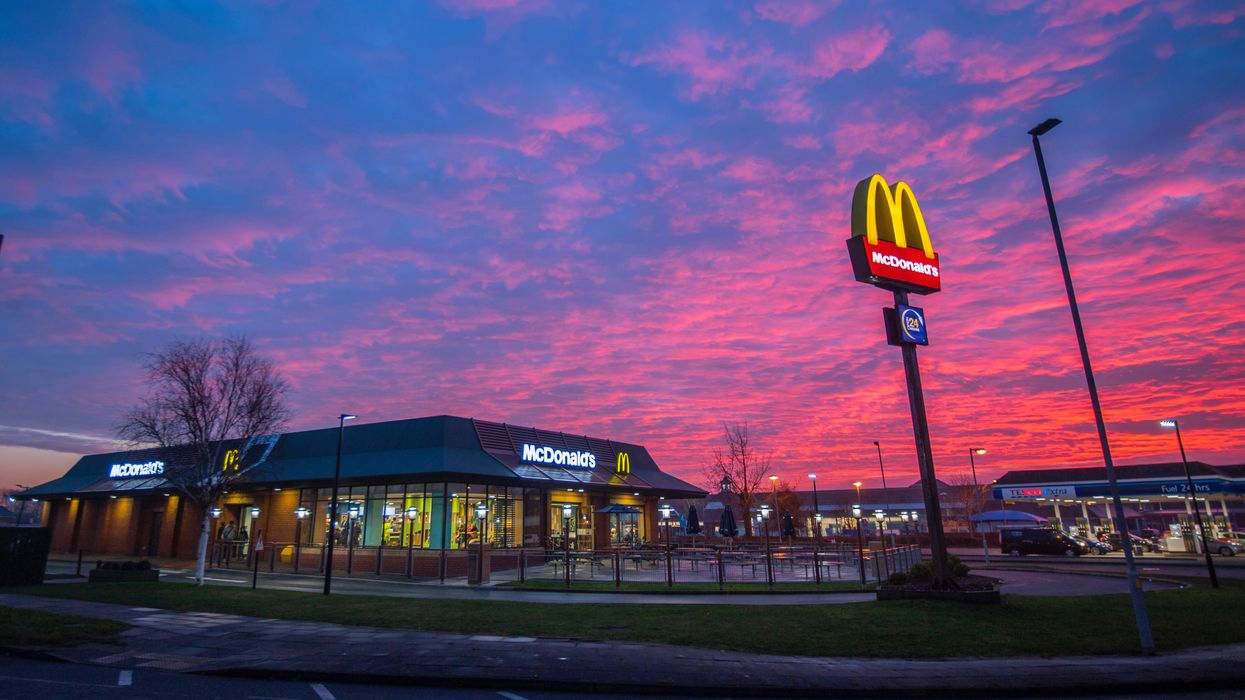 McDonald's UK Happy Meals Will Be Plastic Toy Free
