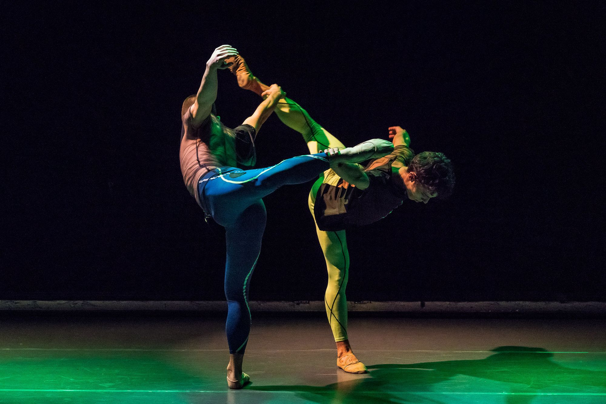 The Dance Performances That Have Gone Online