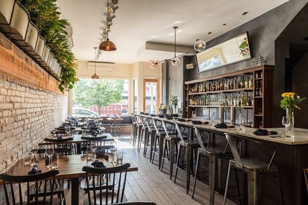 21 Best Date Spots For A Bite To Eat In Brooklyn, New York