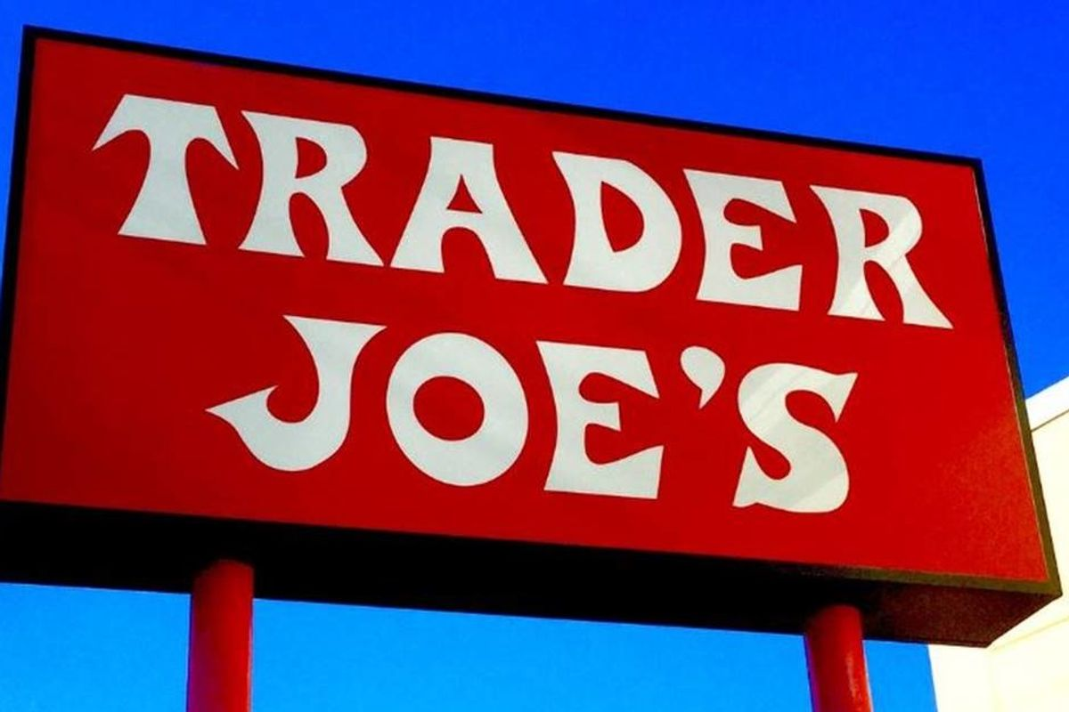 Trader Joe's is giving its employees a bonus for record sales during the virus outbreak