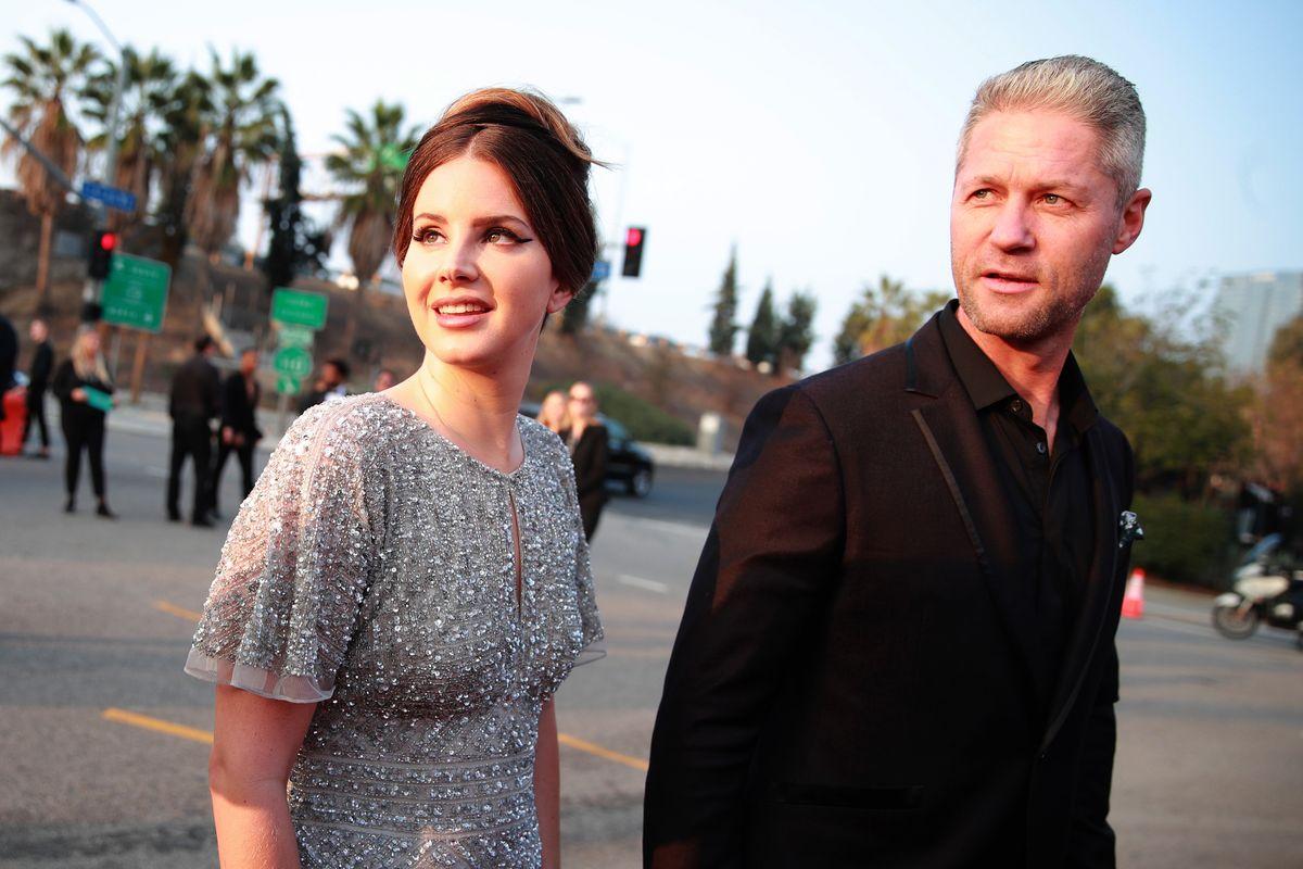 Lana Del Rey and Her Cop Boyfriend Call it Quits