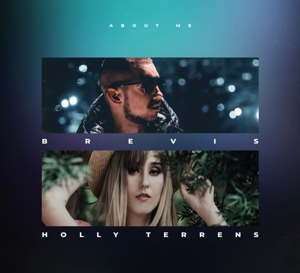 Instant Summer Staple 'About me' By Brevis & Holly Terrens Out Now