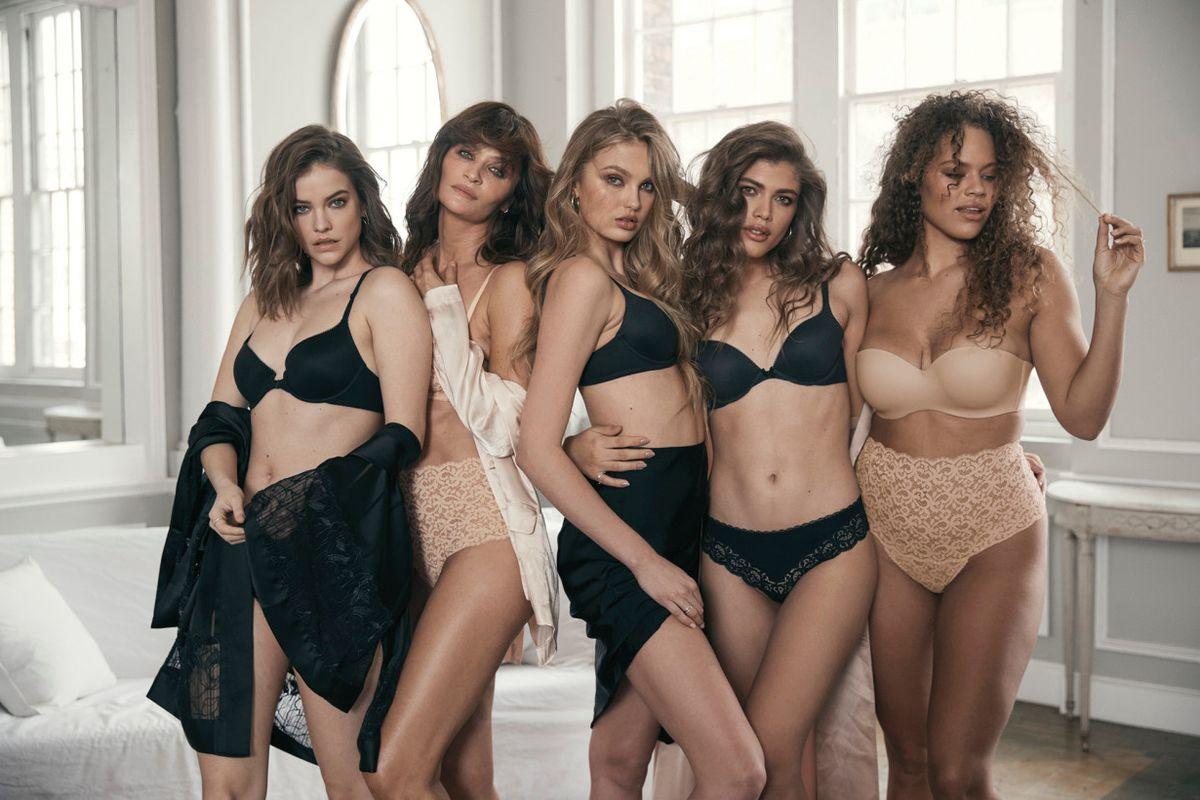 Is This Victoria's Secret's Most Diverse Campaign Yet?