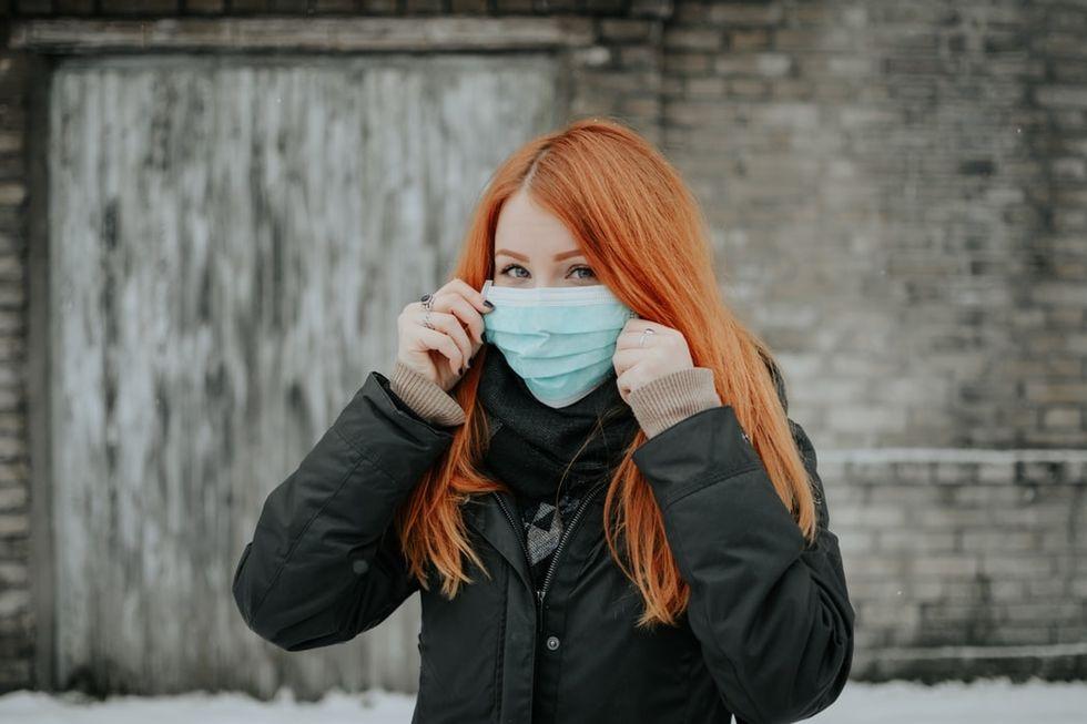 Coronavirus May Just Be A Flu, But It Took Away My Senior Year