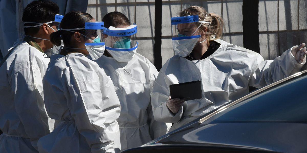 Marc Shaffer, Rachel M. Shaffer: Science saves lives